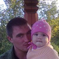 Фотография страницы Андрея Сутормина ВКонтакте
