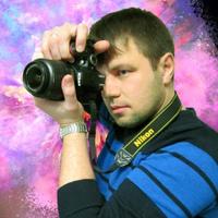 Фотография Ивана Мартьянова ВКонтакте