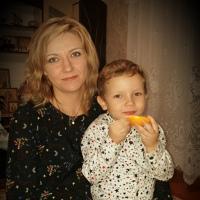 Личная фотография Светланы Дементьевой