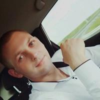 Фотография страницы Николая Вилкова ВКонтакте