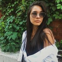 Личная фотография Елены Гомоновой
