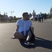 Личная фотография Дмитрия Седых