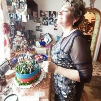 Личная фотография Светланы Сошниковой