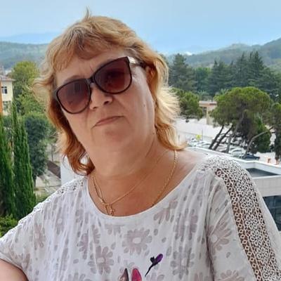 Алиса, 53, Berezniki
