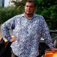 Фотография профиля Антона Логвинова ВКонтакте