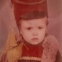 Личная фотография Светланы Пустыниной