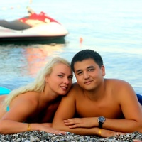 Фотография Дилмурода Худойкулова ВКонтакте