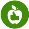 Ecoapple. Сухофрукты, пастила, орехи