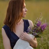 Фотограф Волкова Елена