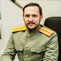 Фото Никиты Затеева