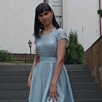 Фотография анкеты Светланы Егеревой ВКонтакте