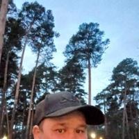 Личная фотография Вити Тихомирова