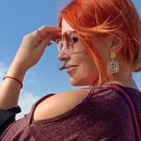 Фотография профиля Анечки Папельбу ВКонтакте