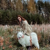 Фото Ангелины Кравченко