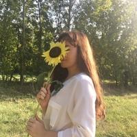 Фотография анкеты Лады Долговой ВКонтакте