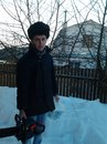 Максим Кузин, Переславль-Залесский, Россия