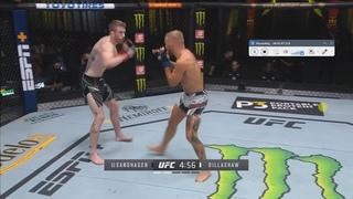 Sandhagen vs Dillashaw full fight highlights HD