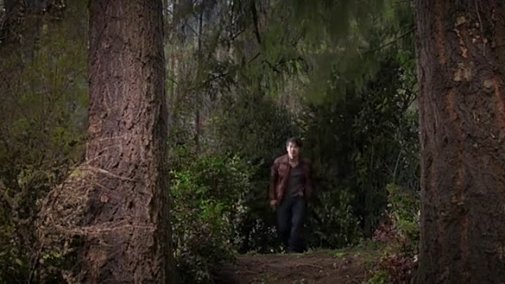Сериал Гримм Grimm 1 сезон 1 серия
