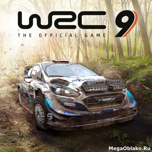 WRC 9 FIA World Rally Championship: Deluxe Edition (2020/RUS/ENG/MULTi14/RePack by xatab)