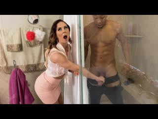 Cherie Deville - Accidental Adultery [Brazzers. Blowjob, Interracial, Milf, Big Tits ]