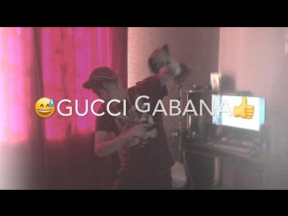 Mcchestar 🇺🇸gucci gabana💖(music video)