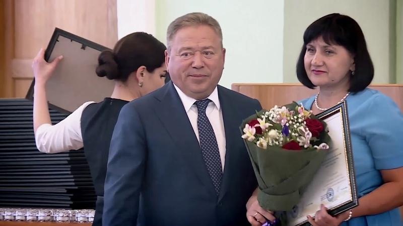 Глава Башкирии Радий Хабиров опубликовал видео в память об Ульфате Мустафине