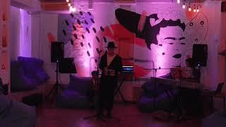 Благотворительный творческий вечер в поддержку тяжелобольного ребёнка Миши Заворотнего (Часть 18)