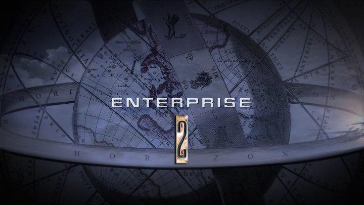 Звёздный Путь Энтерпрайз Сезон 2 22 серия из 26