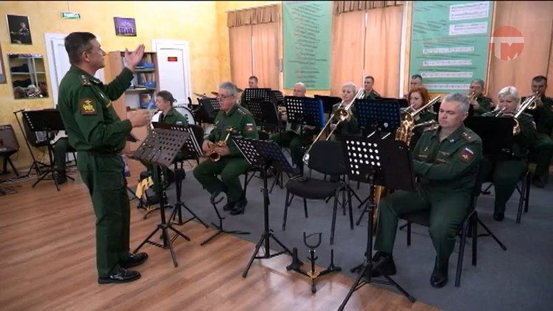 Уссурийский оркестр Суворовского училища стал лучшим на международном конкурсе
