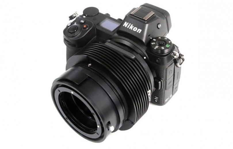 лучшая камера для астрофотографии учетом высоких показателей