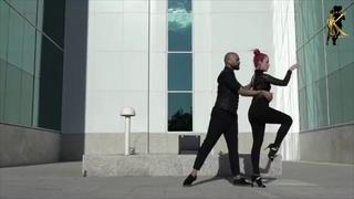 Kizomba Dance Video - Albir & Sandra