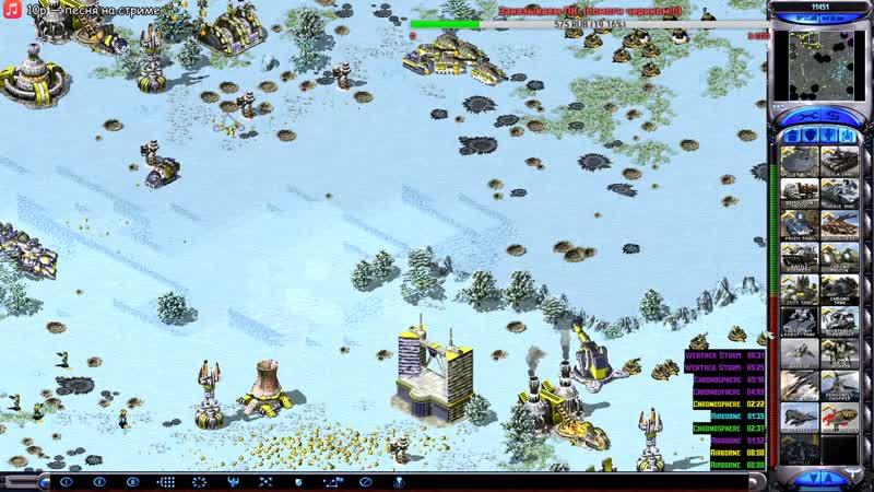 Roper game^FFA C C Red Alert 2 REBORN 061219 FFA Roper x Artemis x Dima x Faker