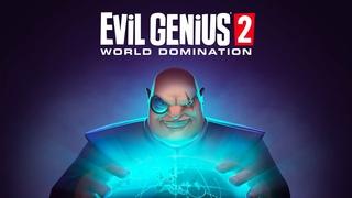 Evil Genius 2: World Domination - Official Gameplay Trailer