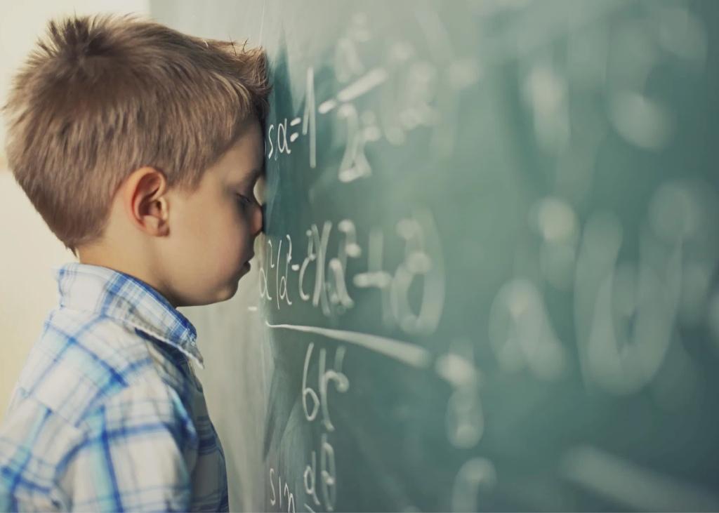 Ребенок не хочет делать уроки советы психолога