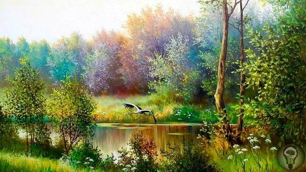 Корников Юрий, белорусский художник.