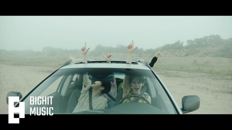 TXT 투모로우바이투게더 'LO$ER=LO♡ER' Official MV