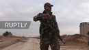 Syria: International highway connecting Aleppo and Hasakah re-opened for traffic