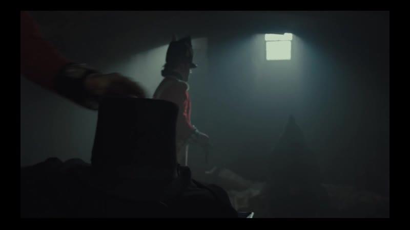 Табу TABOO 1 сезон 8 серия Lostfilm
