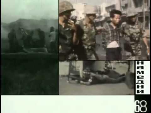 Намедни 1968 год с Леонидом Парфёновым