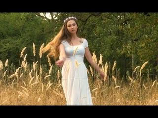 Анечка - Небо славян (Алиса cover) official video