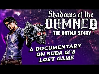 Shadows of the Damned: The Untold Story   Director's Cut - HM