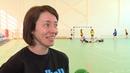 Сборная Тюменской области по гандболу девушки до 15 лет пробилась в финал Всероссийского турнира