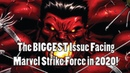 The BIGGEST Issue Facing Marvel Strike Force in 2020!