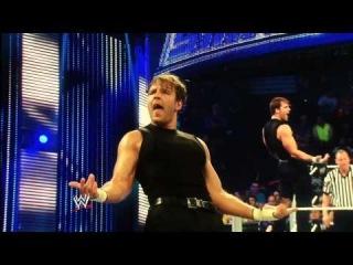 "[#My1] Jake ""The Snake"" Roberts vs. Dean Ambrose: Fantasy Match-Up"