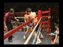 Masato vs. Futoshi Takehara