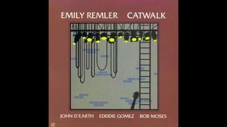 Emily Remler – Catwalk (Full Album) 1985