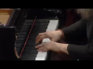 Domenico Scarlatti - K141, Keyboard Sonata In D Minor (Martha Argerich)