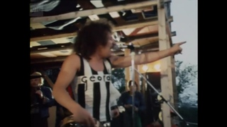 Geordie - Going Down (pre AC/DC Brian Johnson, 1974)