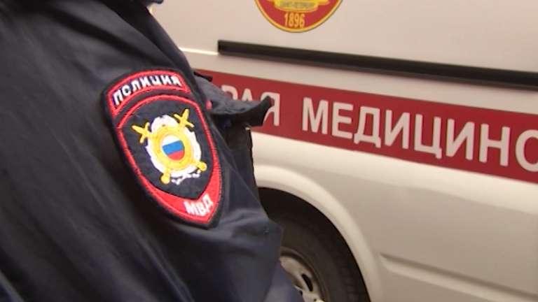В КЧР избили полицейских