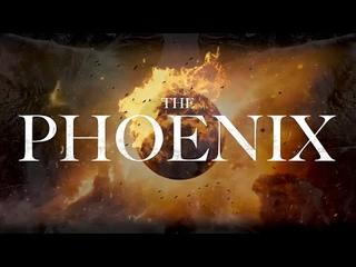 LIKE A STORM - The Phoenix (2021)